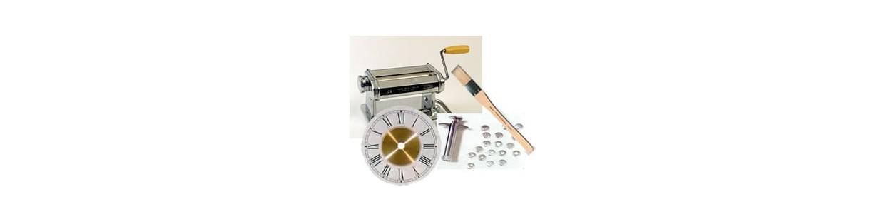 Herramientas y accesorios para manualidades