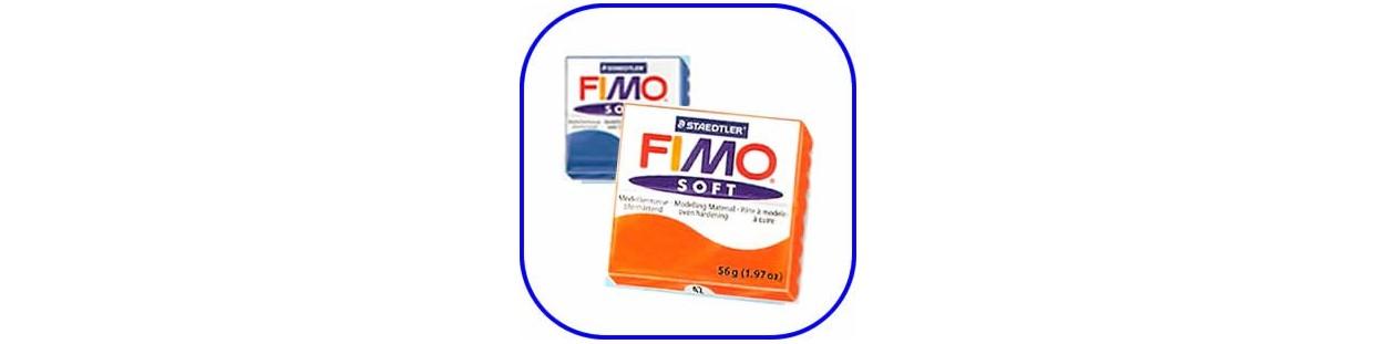 Pasta modelable FIMO