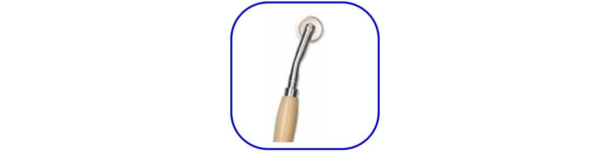 Herramientas y accesorios para piel y cuero