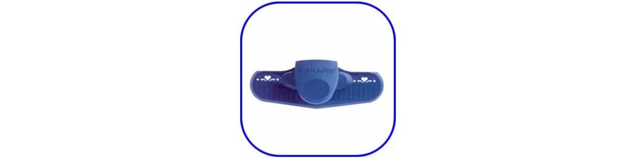 Perforadora bordes y cenefas