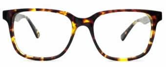 Gafas de acetato
